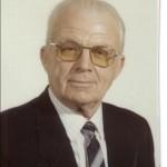 Georges Bonnin Président pendant 29 années