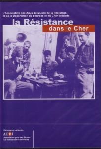 la resistance dans le Cher
