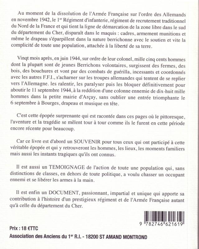 LIVRE LES BANDES DE PICARDIE0001