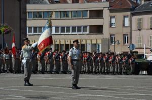 Colonel Philippe TESTART