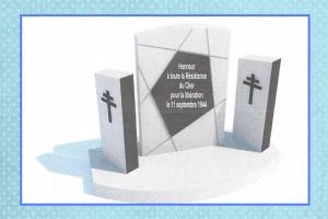 projet du mémorial